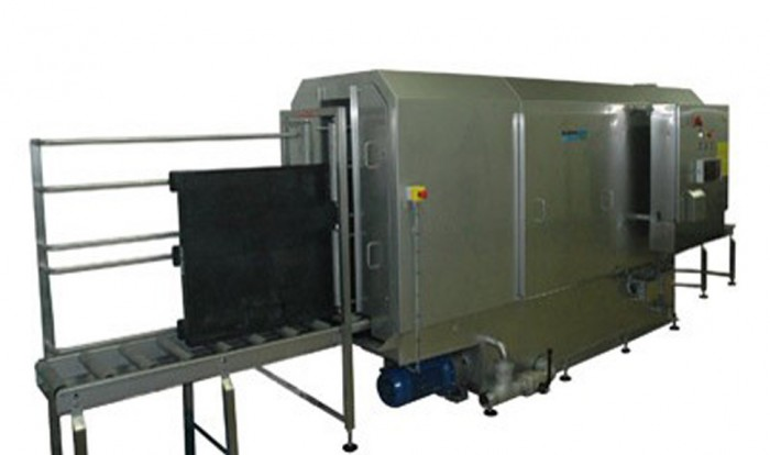 Pallet Washers Mcr Automation